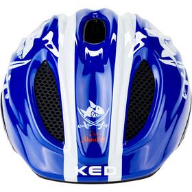 KED Meggy II Originals Fietshelm Kinderen, blauw